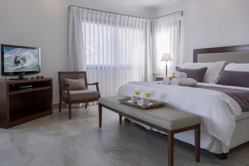Zdjęcia hotelu: Ville Saint Germain Apart Hotel & Spa, Carilo