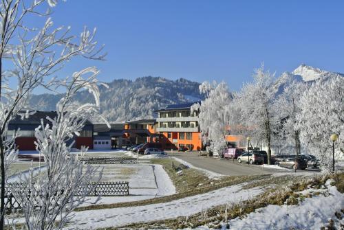 Hotellbilder: Club Sportunion Niederöblarn, Niederöblarn