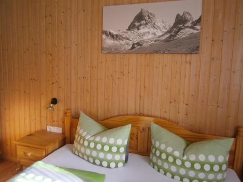 Fotos do Hotel: Ferienhaus Paula, Sankt Gallenkirch