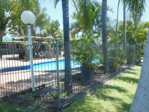Zdjęcia hotelu: Country Road Motel, Charters Towers