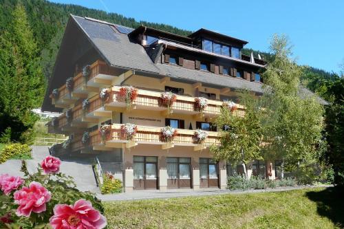 Hotellikuvia: Ferienhaus Herwig Schwarzenbacher, Weissensee