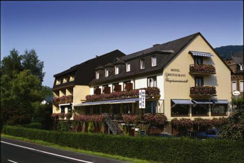 Hotel Pictures: Hotel Vergissmeinnicht, Ellenz-Poltersdorf