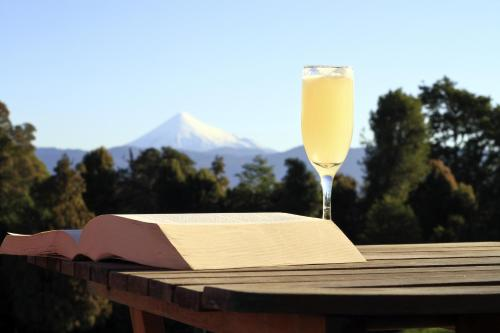 Hotel Pictures: , Puyehue