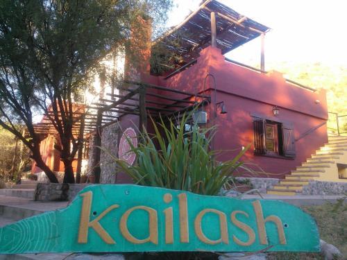 Fotografie hotelů: Kailash Posada, San Marcos Sierras