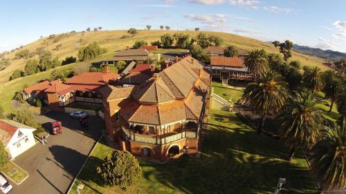Hotelbilder: Hermitage Hill Country Retreat, Wellington