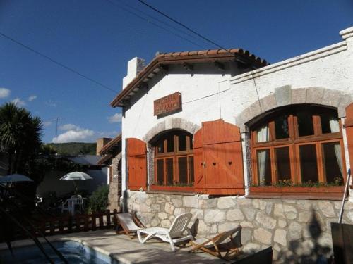 Hotelfoto's: Hosteria Plaza, La Cumbre