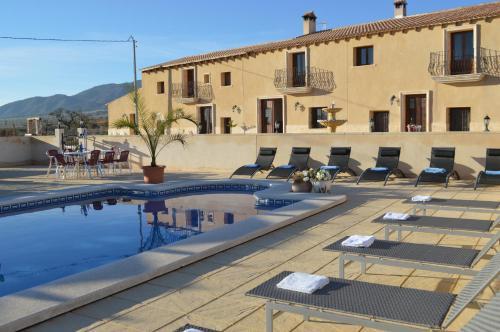 Hotel Pictures: , Cañadas de Don Ciro