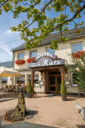 Hotel Pictures: , Halsenbach