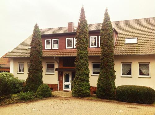 Hotel Pictures: Haus am Glaseberg, Bad Sachsa