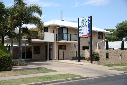 Hotellbilder: Emerald Central Palms Motel, Emerald