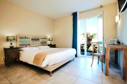 Hotel Pictures: Kyriad Perpignan Sud, Perpignan