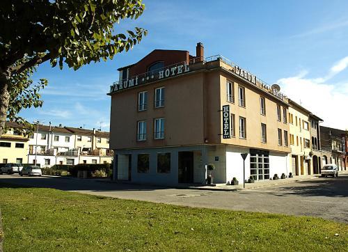 Hotel Pictures: , Santa Eugenia de Berga