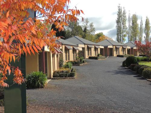 Foto Hotel: Melview Greens, Orange