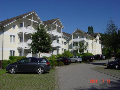 Hotel Villa Schwanebeck Margaretenstr  Binz
