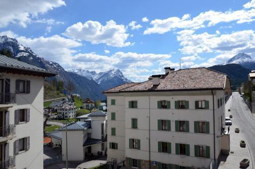 Hotel belvedere pieve di cadore informationen und buchungen online viamichelin - Hotel giardino pieve di cadore ...