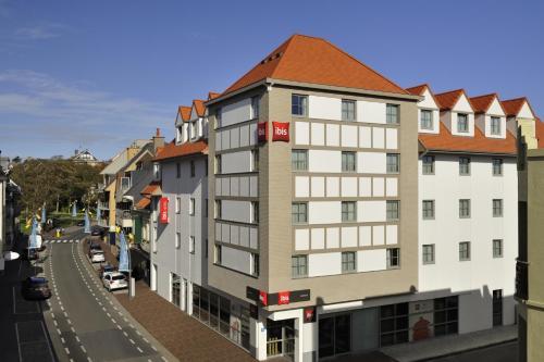 Hotellikuvia: ibis De Panne, De Panne