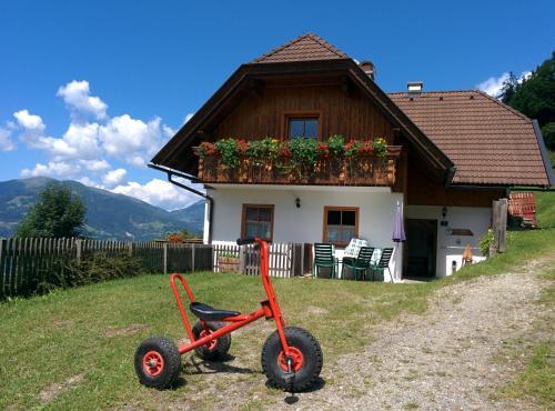 Hotelbilleder: Lercherhof, Feld am See