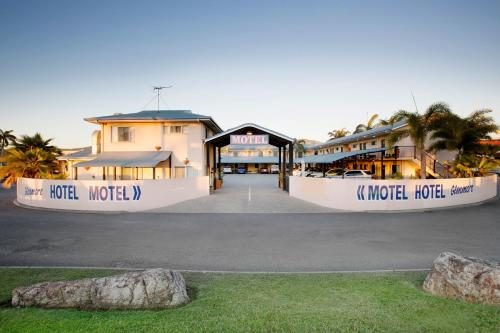 Hotel Pictures: Glenmore Tavern, Rockhampton