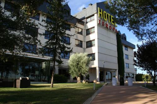 Hotel Pictures: , Magaz De Pisuerga