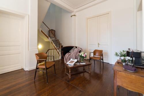 酒店图片: B&B La Villa Sauvage, 韦尔维耶