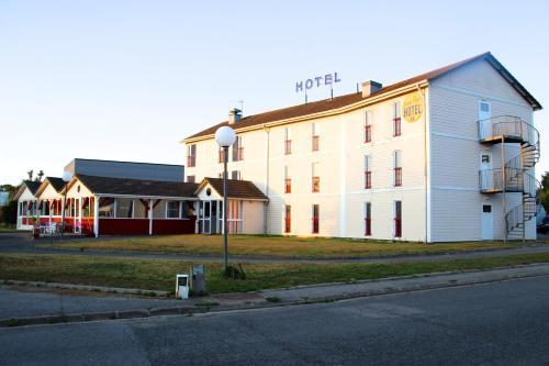 Hotel Pictures: , Larmor-Plage