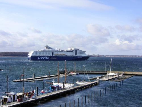 Hotel Pictures: , Laboe