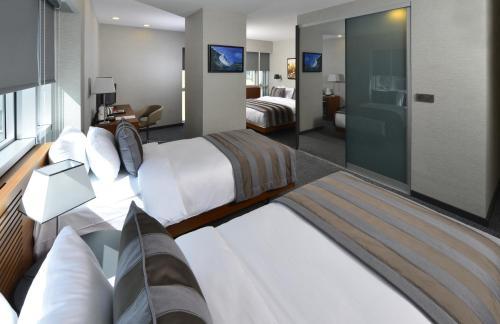 Alberghi dikilita prenotazione albergo viamichelin for Orya hotel istanbul