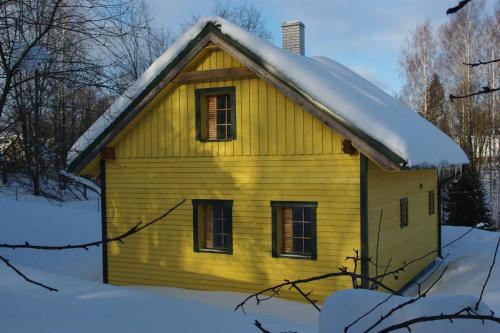 Hotel Pictures: Virulombi Holiday Home, Otepää