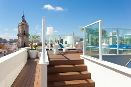 Spain Select Calle Nueva Premium Apartments