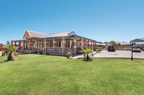 Zdjęcia hotelu: Marulan Motor Inn, Marulan