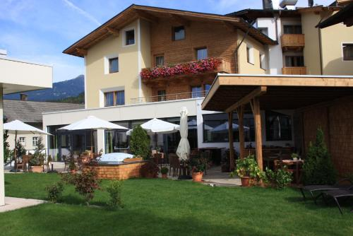 Hotel Rettenberg