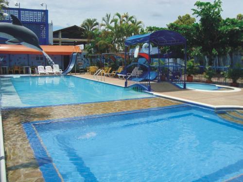 Hotel Pictures: Hotel Campestre Sanvalay Inn, Melgar