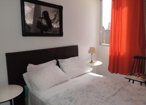 Hotelbilleder: Departamento Sarmiento, Rosario