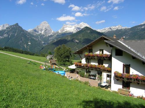 Fotos del hotel: Berg-Panorama-Hof Sturmgut, Hinterstoder