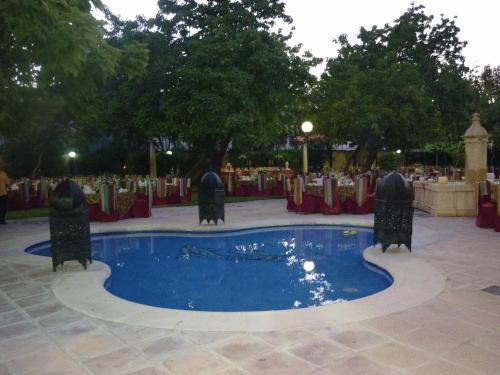 Hotel Pictures: , Montemayor