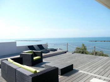 Hotel Pictures: Villa in Le Grau DAgde, Le Grau-d'Agde