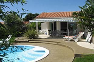 Villa in Les Sables D Olonne I
