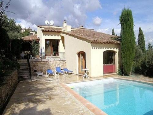 Villa in Mandelieu II