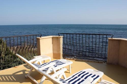 Hotel Pictures: Villa in Saint Maxime I, Pont-Évêque
