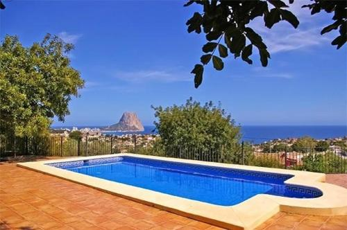 Hotel Pictures: Villa in Alicante XX, La Canuta