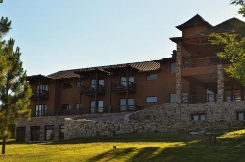 Zdjęcia hotelu: Ayres del Champaqui, Villa General Belgrano