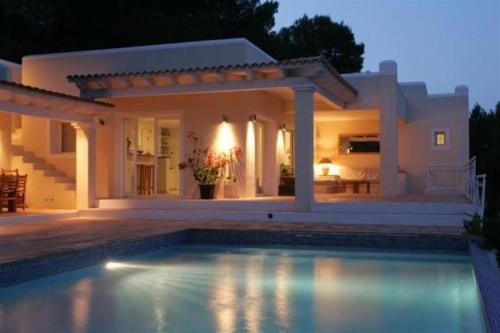 Hotel Pictures: Villa in Es Cubells XII, Es Cubells