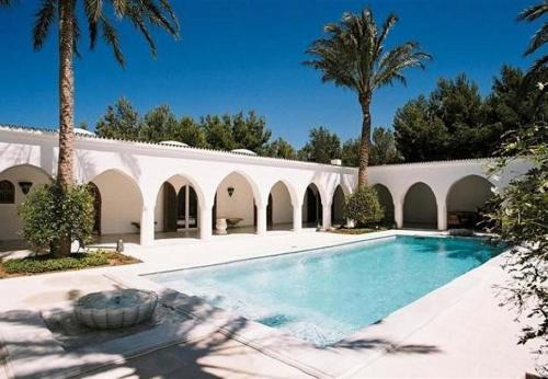 Hotel Pictures: Villa in Rosas, Sant Llorenç de Balafia