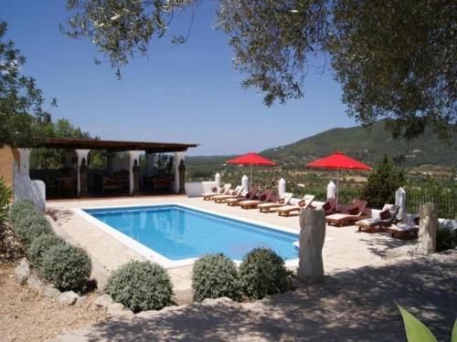 Villa in San Carlos I