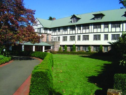 Foto Hotel: Marybrooke Manor, Sherbrooke