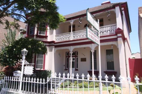 Alishan International Guest House