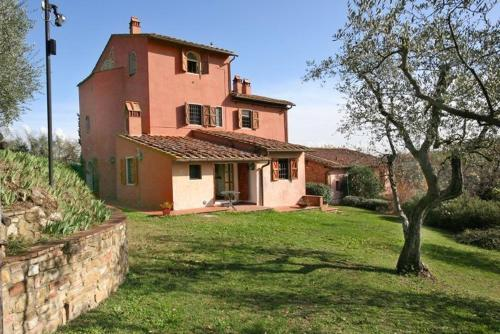 Apartment in Montelupo V