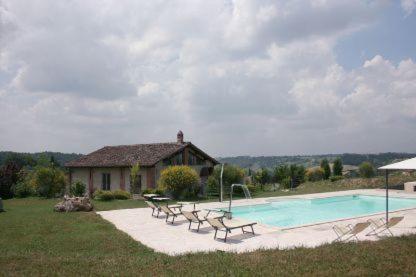 Villa in Siena X