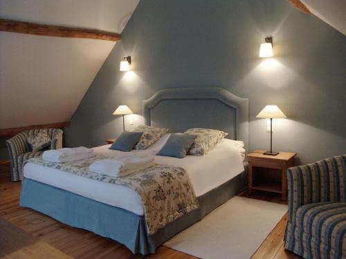 Photos de l'hôtel: Hotel Le Vieux Moulin, Weywertz