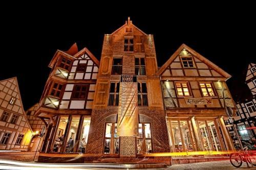 Hotel Pictures: Exempel Schlafstuben und Altstadtpension, Tangermünde
